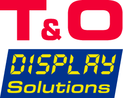 T&O Display Solutions